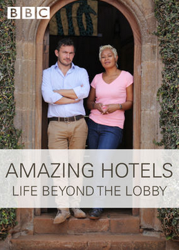 Amazing Hotels Life Beyond the Lobby