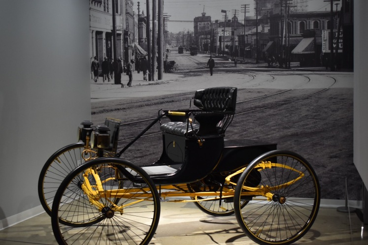 Petersen Automotive Museum_3136
