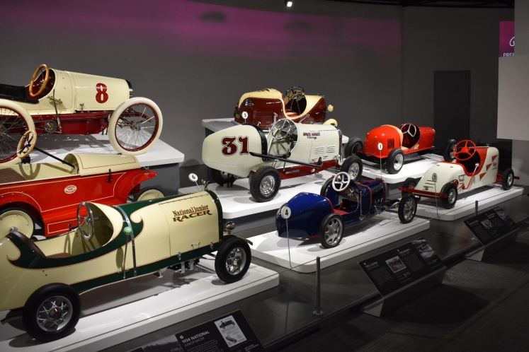 Petersen Automotive Museum_3138