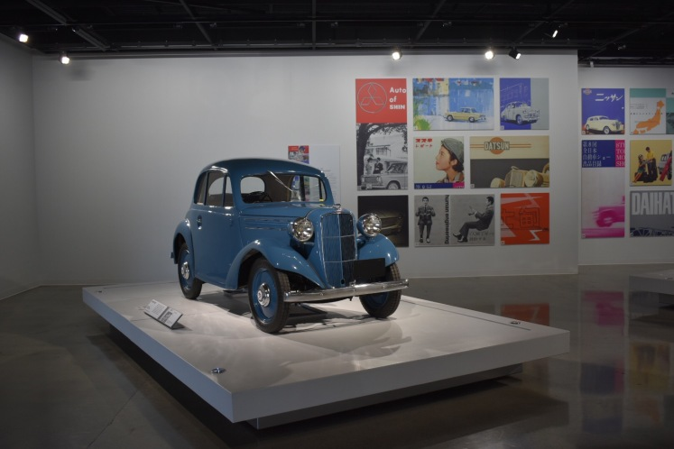 Petersen Automotive Museum_3140
