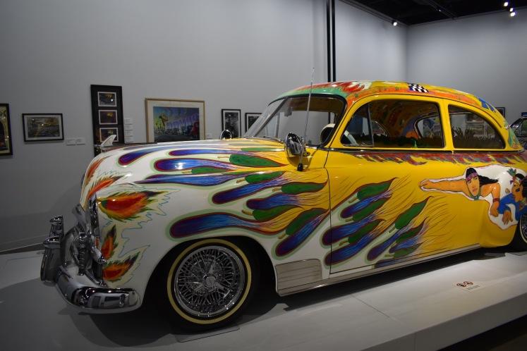 Petersen Automotive Museum_3150