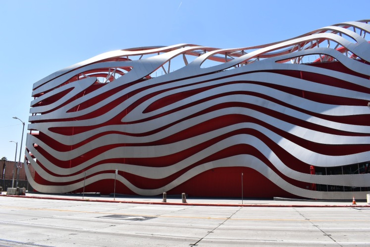 Petersen Automotive Museum_3156