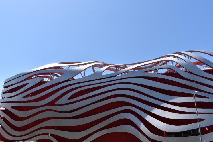 Petersen Automotive Museum_3157