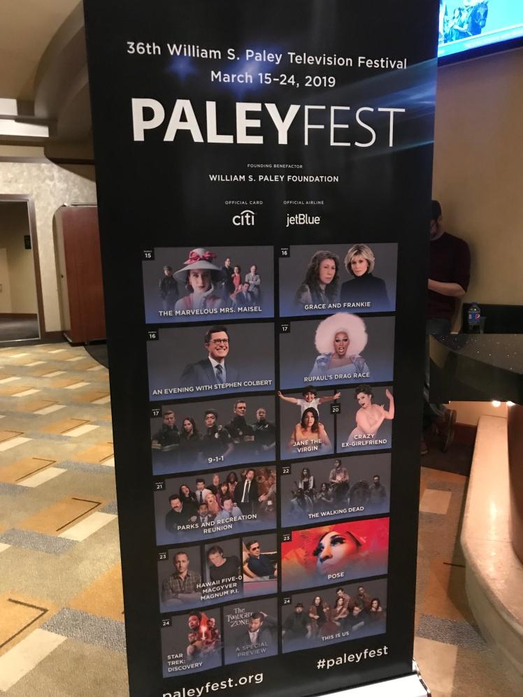 PaleyFest Colbert_3661