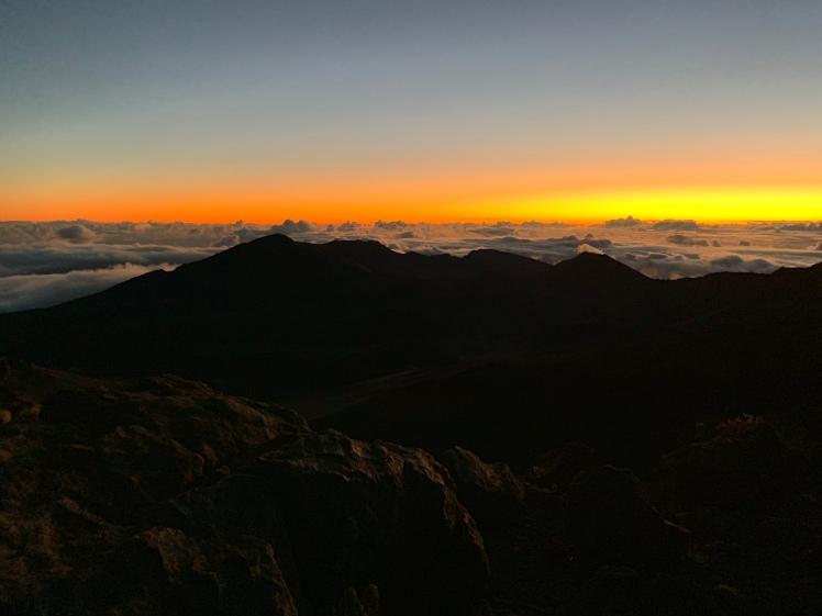 Haleakala Sunrise Tour_4056