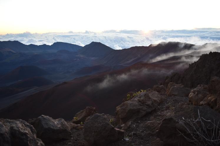 Haleakala Sunrise Tour_4174