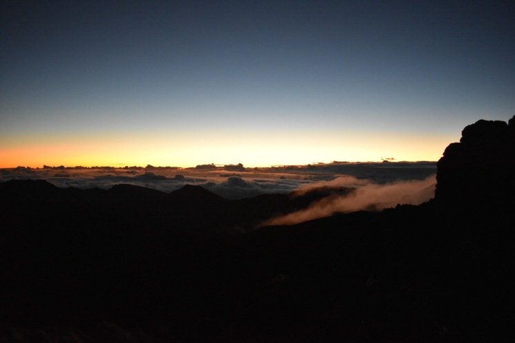 Haleakala Sunrise Tour_4923
