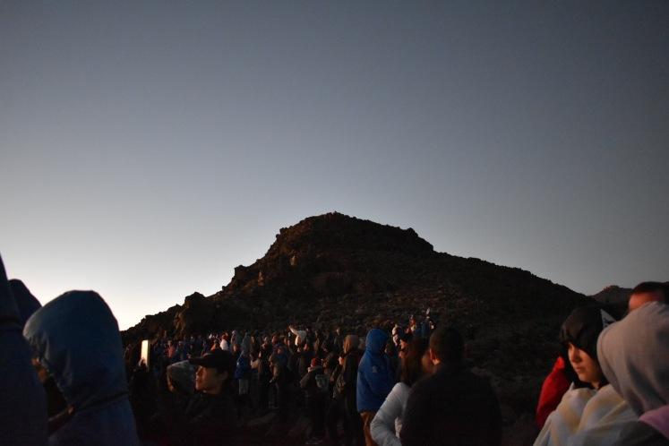 Haleakala Sunrise Tour_4926