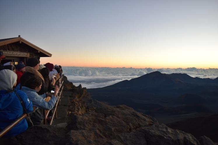 Haleakala Sunrise Tour_4930