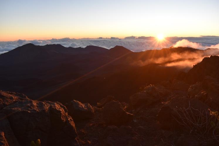 Haleakala Sunrise Tour_4949